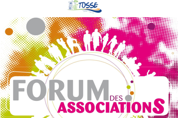 Forum des associations à Tosse